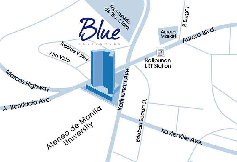 blue-map
