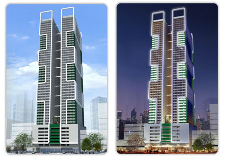 greenresidences
