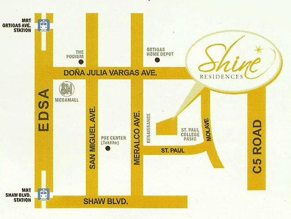shine-map