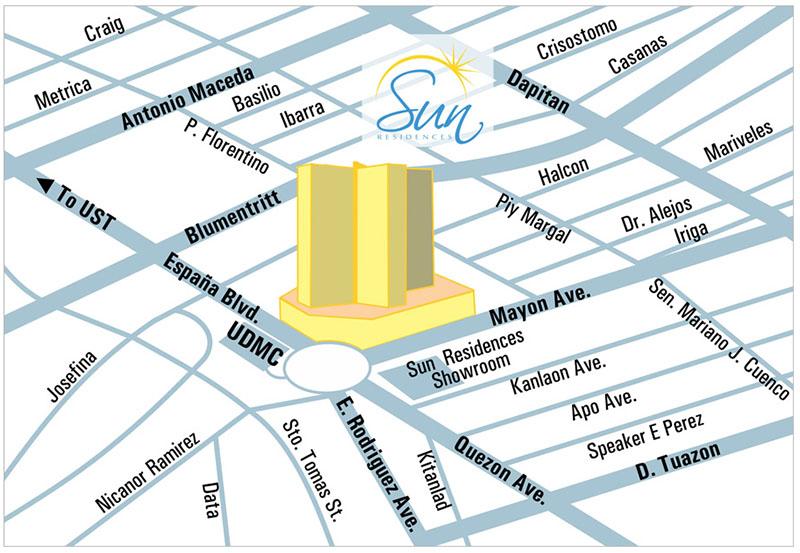sun-map