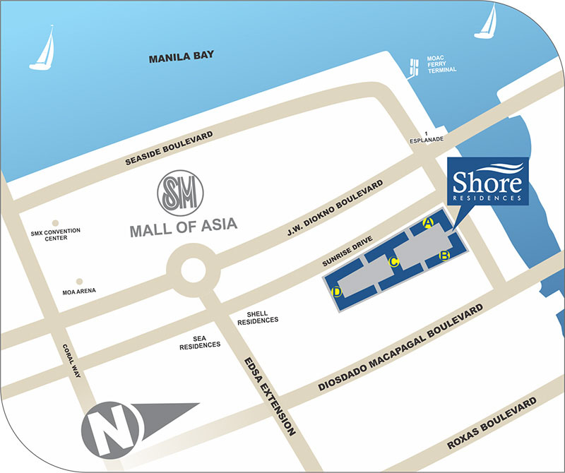 shore-map